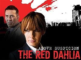 Above Suspicion Season 2