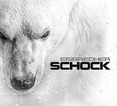 Eisbrecher - Schock (Limited Edition)