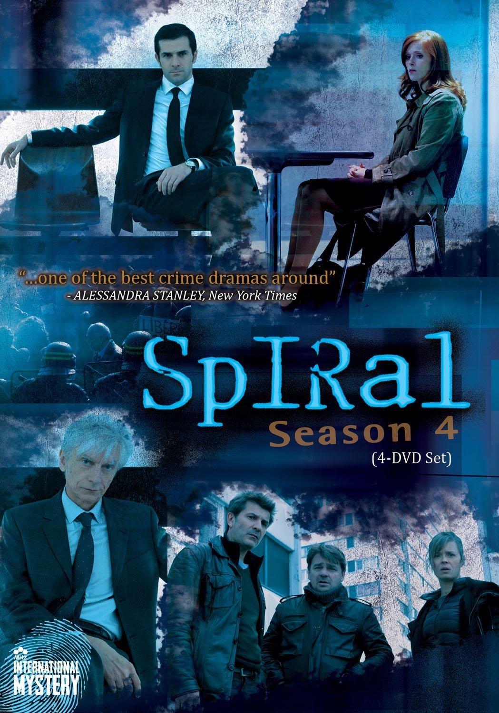 Sprial: Season 4