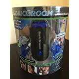 Sonic Groom All in One Precision Grooming Trimmer 5 Attachments