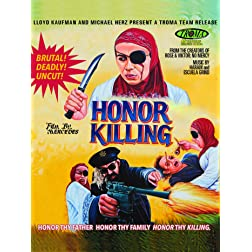 Honor Killing [Blu-ray]