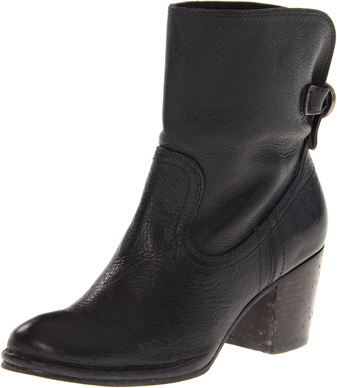 FRYE Women's Lucinda Short Boot frye туфли