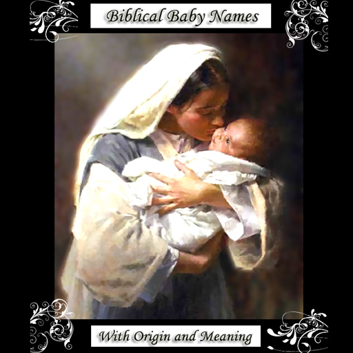 Biblical Baby Names - Bible Names back-135760