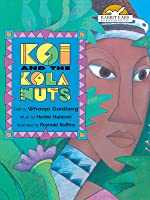 Koi and the Kola Nuts, Told by Whoopi Goldberg with Music by Herbie Hancock
