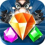 Jewel Blast - 3 Gewinnt Spiele