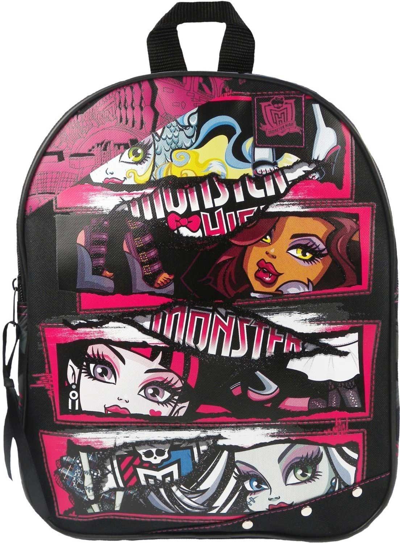 Monster High - backpack 31cm