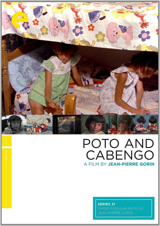 Poto and Cabengo - Balthazar's List