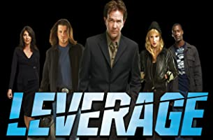 Leverage Staffel 2