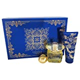 Versace Yellow Diamond Intense 3 Piece Gift Set for Women (Tamaño: Single)