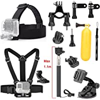 Luxebell 9 in 1 Accessory Kits