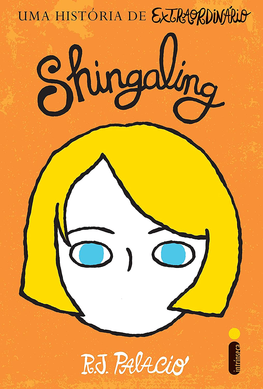 Resenha - Shingaling: Uma história Extraordinária