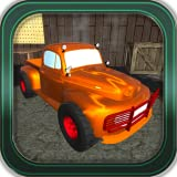 Offroad Toy Truck Builder 3D - Free Customize and Drive Like a Legond