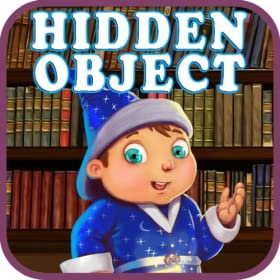 Hidden Object - The Wizards Apprentice