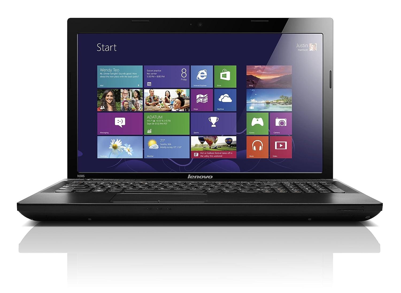 Lenovo IdeaPad 59343750 15.6-Inch Lapto
