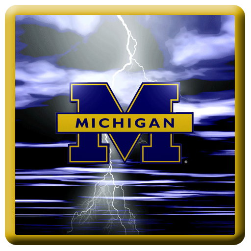 animated mobile wallpapers michigan wolverines live