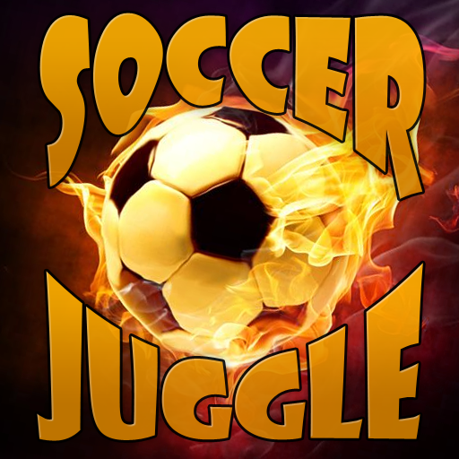 Soccer Juggle - Halloween & Xmas