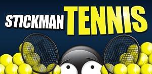 Stickman Tennis from Djinnworks e.U.