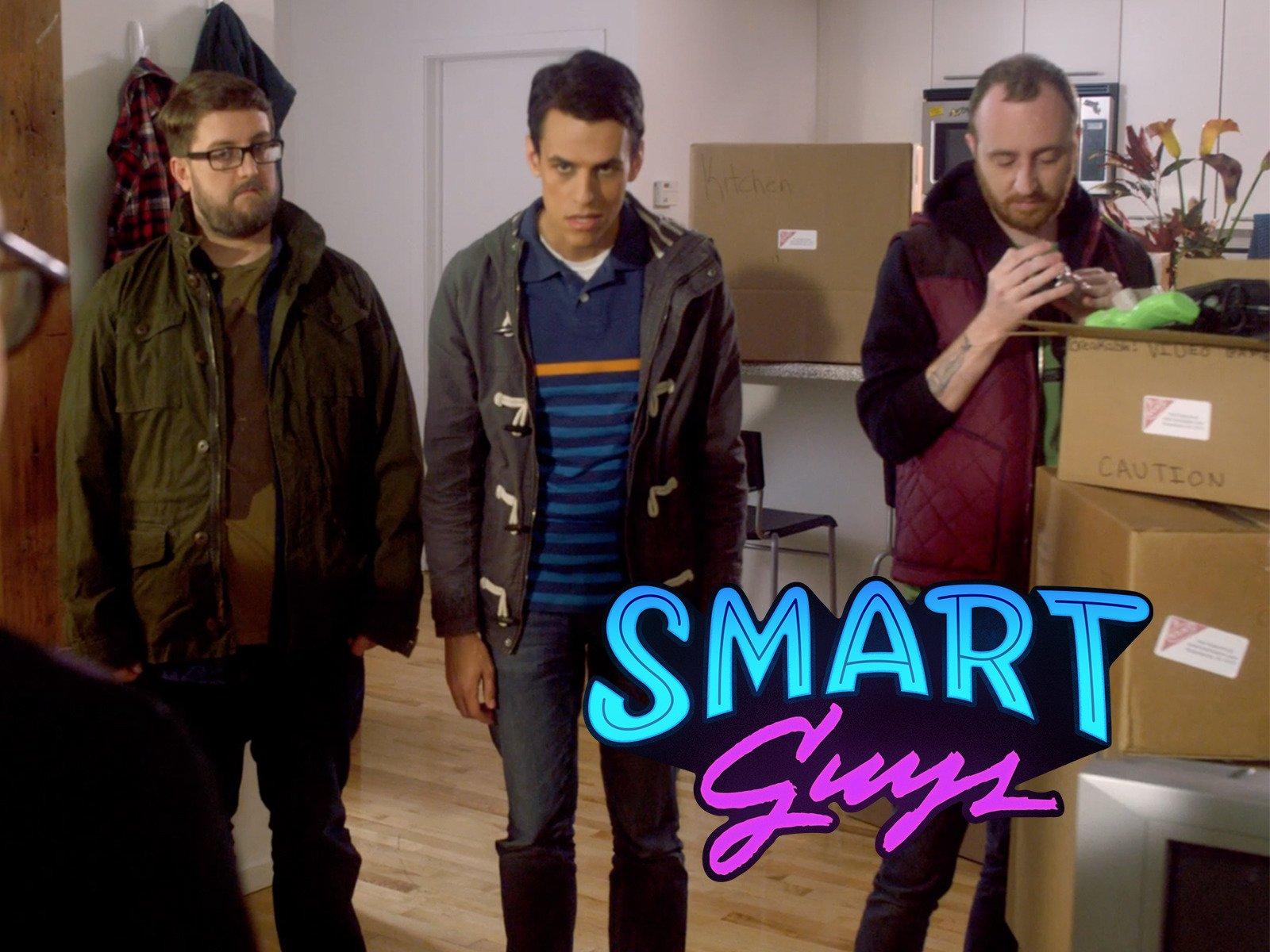 Smart Guys