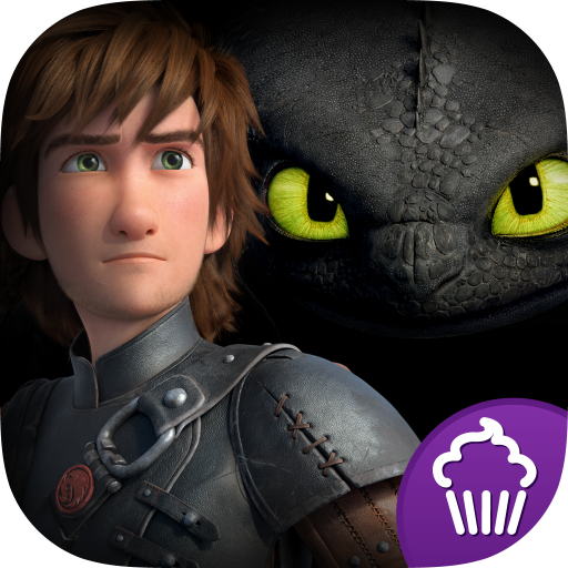 Free App of the Day is How To Train Your Dragon 2 (The Official Storybook App)
