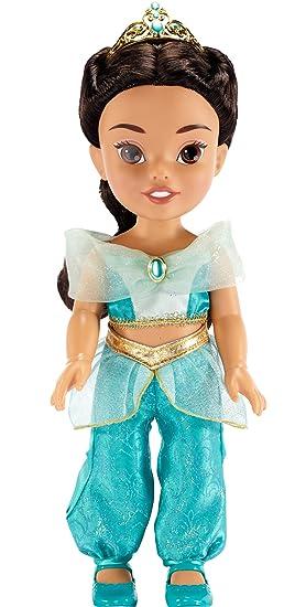 My First Disney Princess Jasmine Toddler Doll