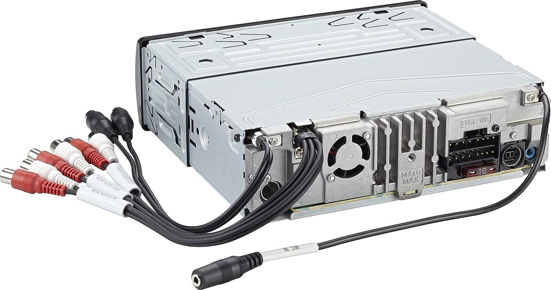 81yEhYrIWyL._SL1500_ sony bluetooth head unit club bennington sony dsx-m50bt wiring harness at fashall.co