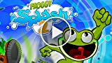 CGR Trailers - FROGGY SPLASH 2 Official Launch Trailer