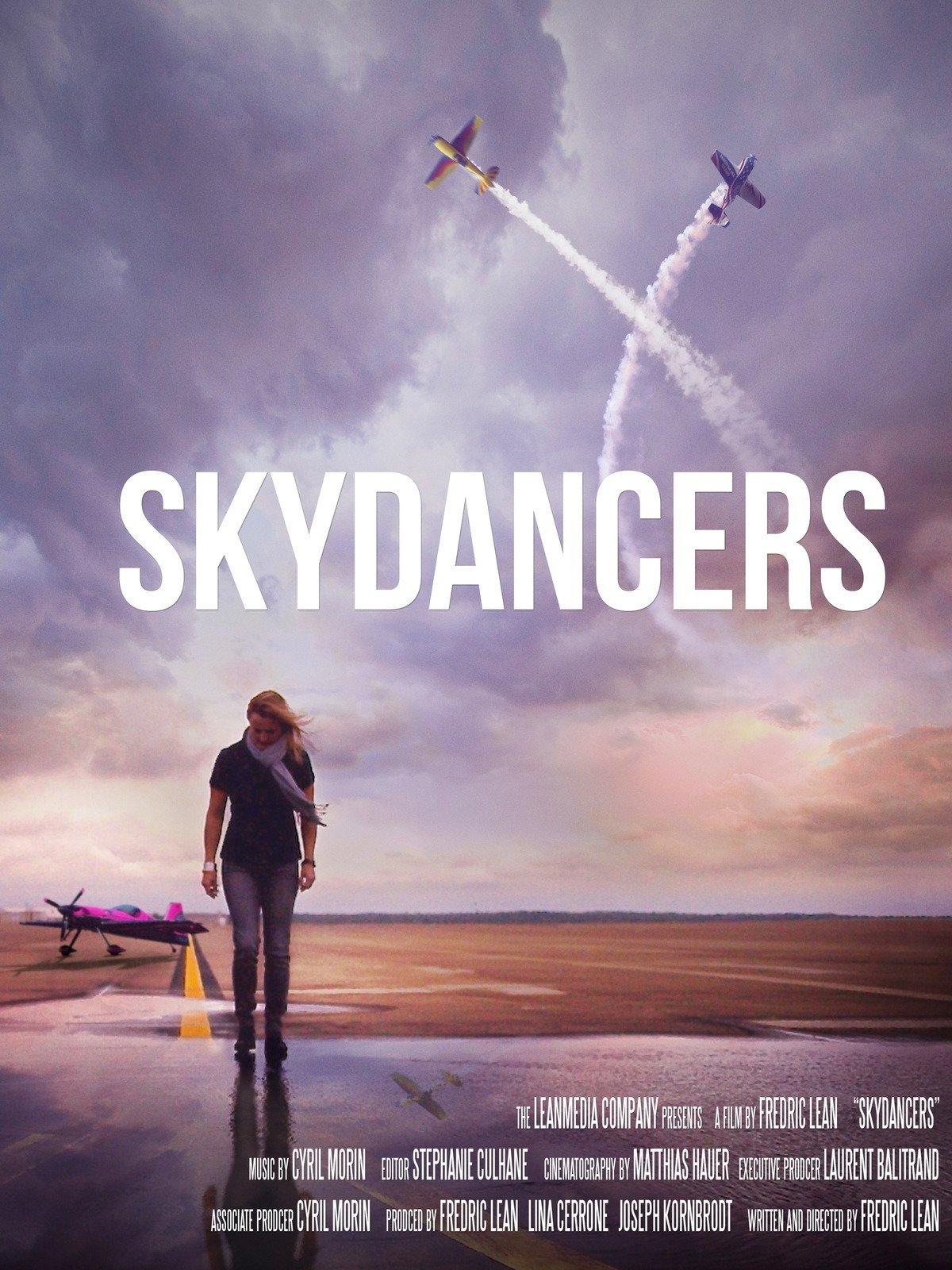 Skydancers on Amazon Prime Instant Video UK