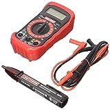 CRAFTSMAN 3482146 Compact Multimeter Kit