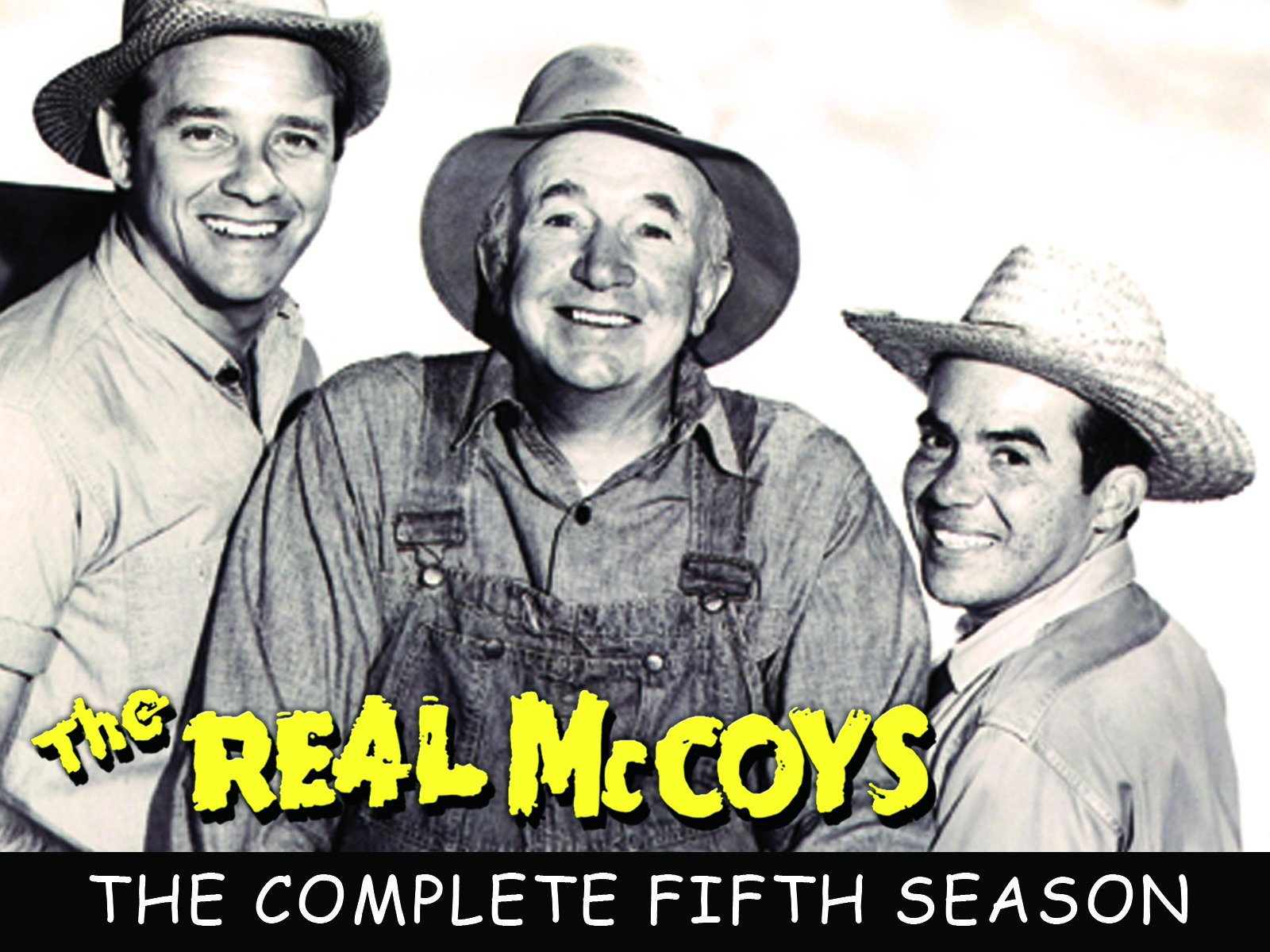The Real McCoys - Season 5
