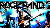 CGRundertow ROCK BAND 2 for Xbox 360 Video Game Review