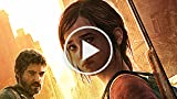 CGR Trailers - THE LAST OF US Launch Trailer
