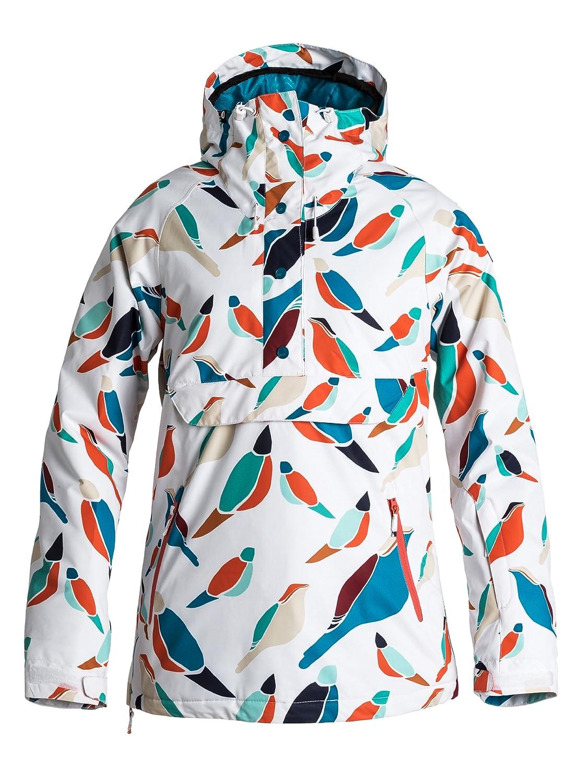 Roxy Damen Snowboardjacke Alife Jk Birdsalife online kaufen
