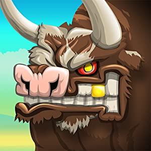 PBR: Raging Bulls by Red Games