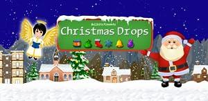 Christmas Drops - Match three puzzle by Bullbitz