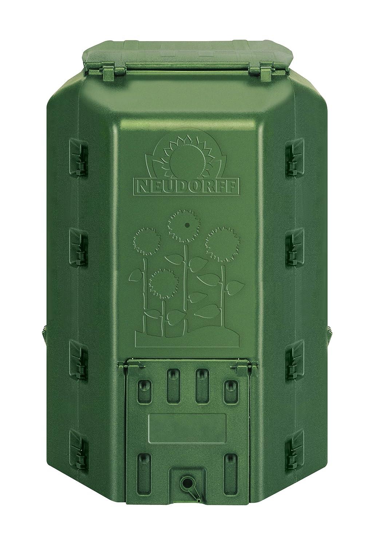 Neudorff 530 Liter Thermo Komposter Duo-Therm von Neudorff