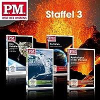 P.M. - Staffel 3