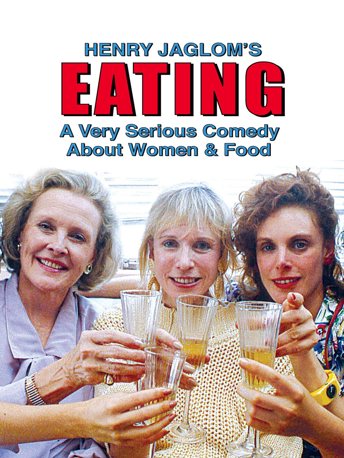 Eating: A Very Serious Comedy About Women & Food on Amazon Prime Video UK