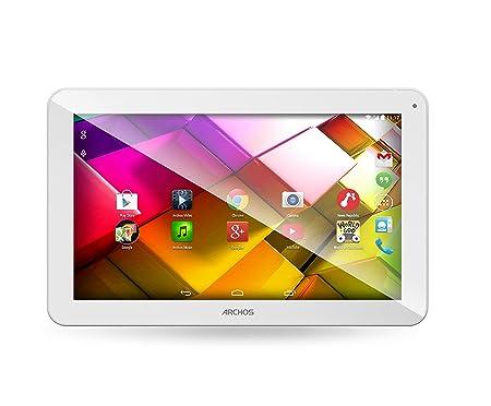 """Archos 101 Copper Tablette tactile 10,1"""" (25,65 cm) (8 Go, Android KitKat 4.4, Blanc)"""