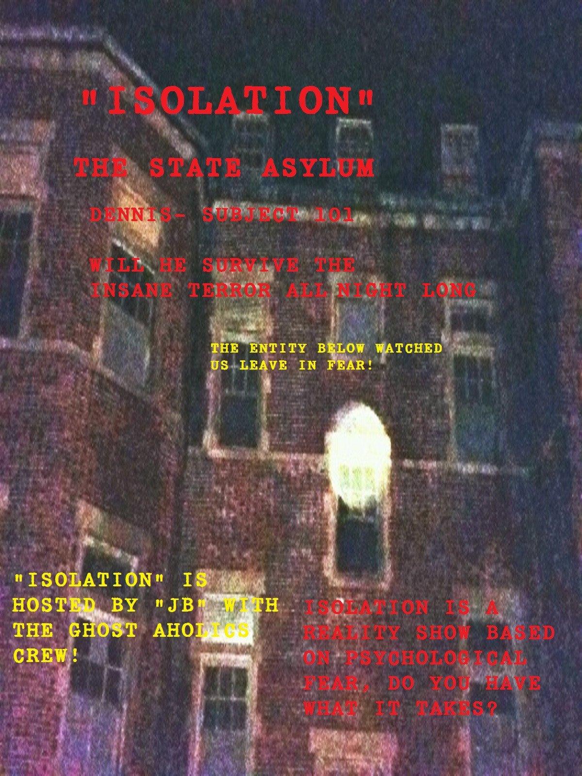 The State Asylum