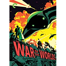 The War of the Worlds (The Criterion Collection)