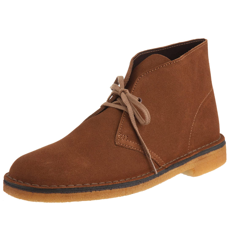 Amazon.co.jp: [クラークス] Clarks Desert Boot: シューズ&バッグ