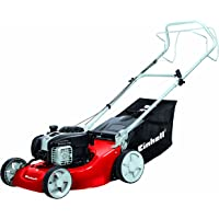 Einhell EINGCPM46BS 46cc Self Propelled Petrol Lawnmower