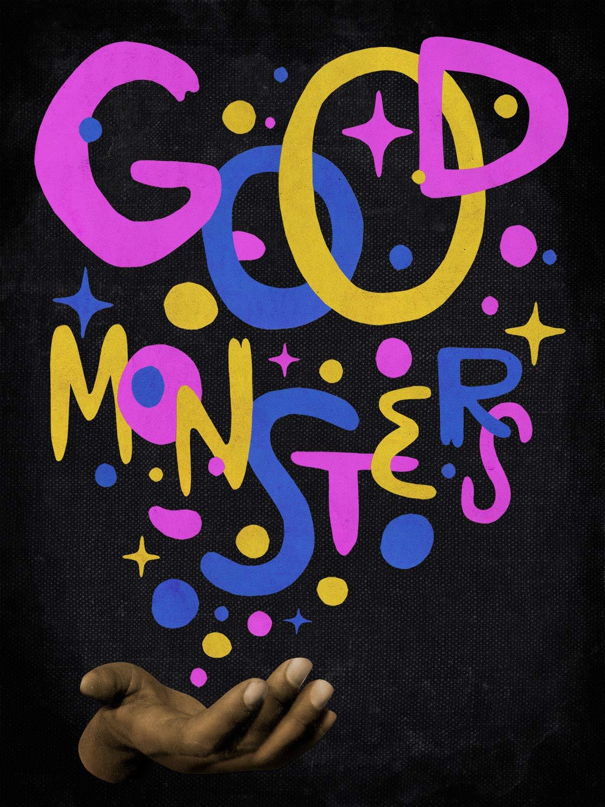 Good Monsters on Amazon Prime Video UK
