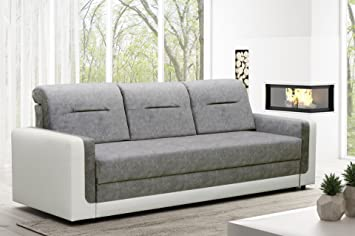 LUXUS Sofa ZENIT
