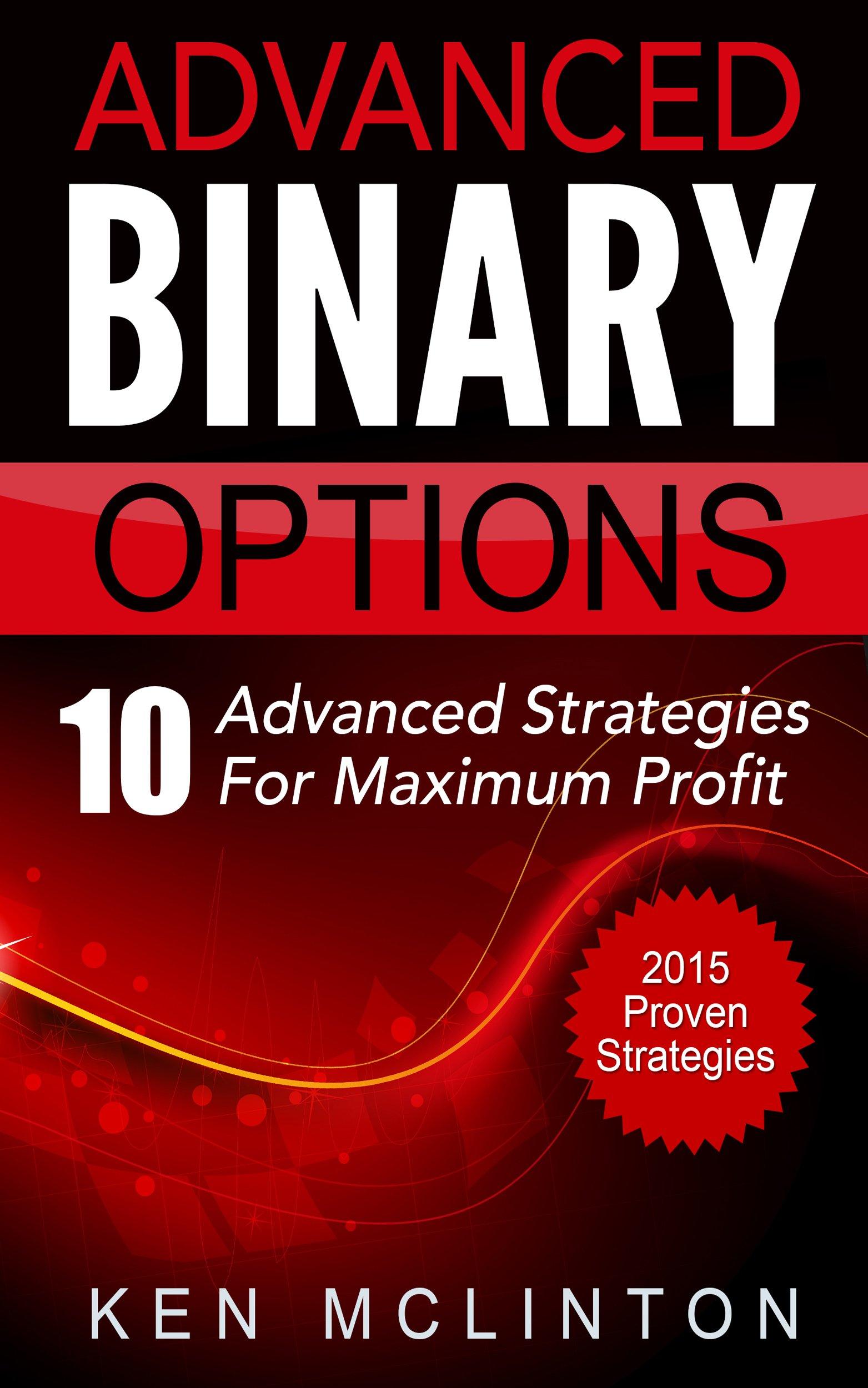 advanced binary option trading