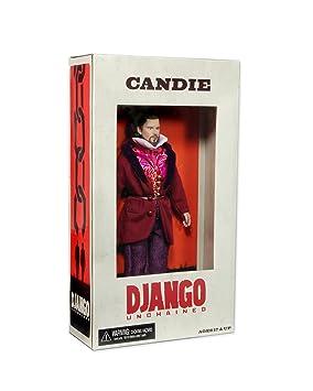 Candie - Django unchained Neca