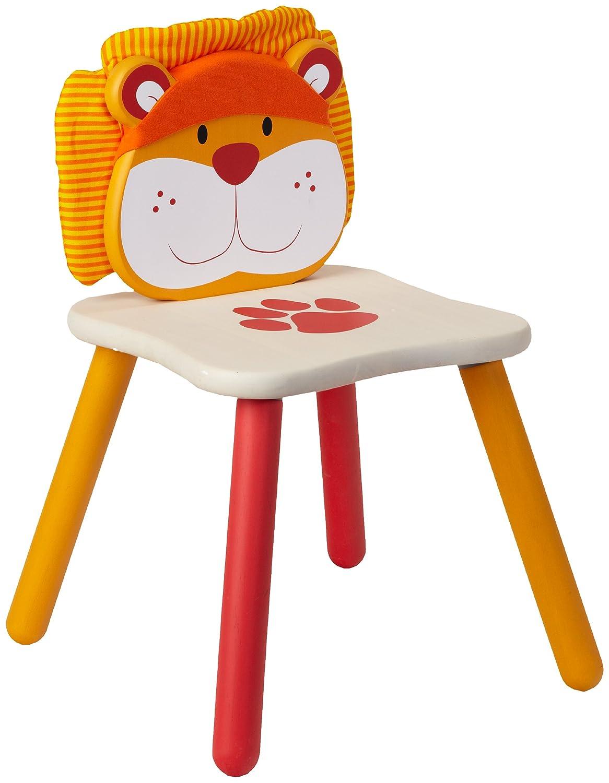 Wonderworld Lion Chair