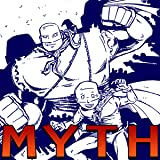 img - for Myth (Issues) (3 Book Series) book / textbook / text book