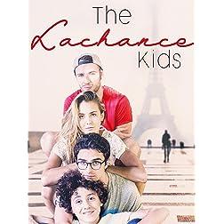 The Lachance Kids