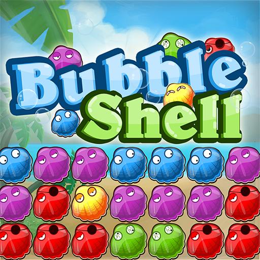 bubble-shell